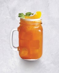 Peach Iced Tea