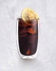 Yuzu Lemon Cold Brew