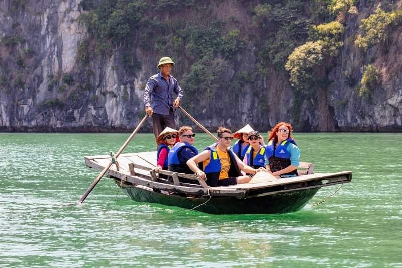TOP HANOI LUXURY TOUR FROM SINGAPORE- MALAYSIA- INDONESIA- PHILIPPINES