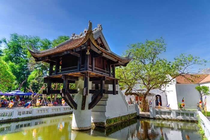 DISCOVER THE HIDDEN CHARM OF NORTHERN VIETNAM - 9 DAYS/ 8 NIGHTS