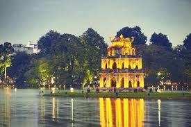 Private Hanoi city tour with water puppet show /2021-2022