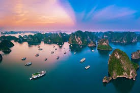 7 Day 6 Night Hanoi Sapa & Halong Bay with Overnight Cruise/ 2021-2022
