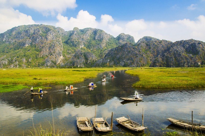 TWO DAYS NINH BINH TOP THINGS TO SEE And DO