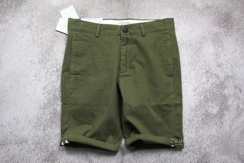 Short Kaki ZR