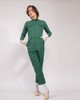 Jumpsuit SPIRIT ST. LOUIS - WOMEN - FOREST BIOME