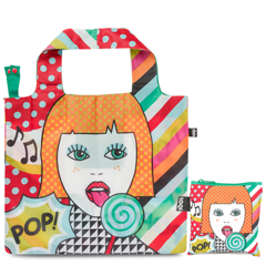 TÚI LOQI POP BAG LOLLIPOP - AW15
