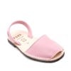 GIÀY SANDALS NỮ PONS CLASSIC (02022) NATUR ROSA  - AW17