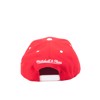 Nón M&N Team Arch Snapback (Nd12Z) - Red/ White