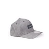 Nón M&N DASH HIGH CROWN 110 SNAPBACK (INTL041) - GREY - SS17