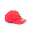 Nón M&N Volley Strapback (Intl040) - Red - Ss17
