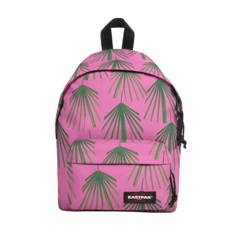BALO EASTPAK ORBIT SQUARE (EK04396R) LEAVES (33.5 X 23 X 15 CM) - SS18