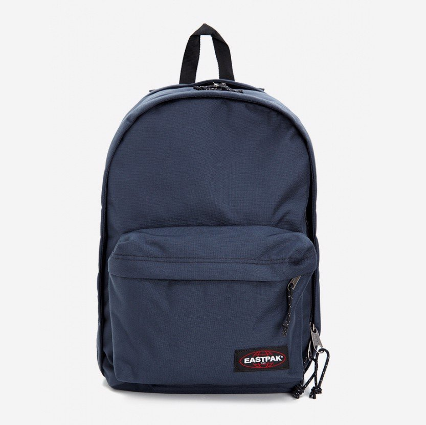 EASTPAK BACK TO WORK (EK936154) MIDNIGHT (43x29.5x25cm - SS17