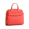 Túi Xách Furla B My Piper S Top Handle Oas-Calf Oasi Mqw-Mango D - 948706 - Ss18