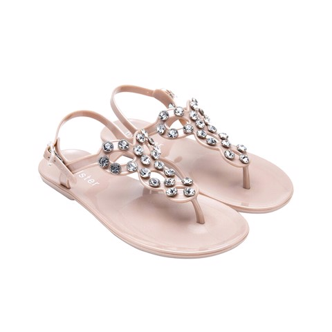 Giày Sandals Nữ HOLSTER Ad Masquerade