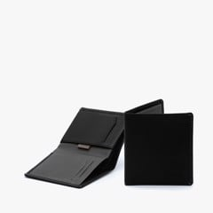 BELLROY NOTE SLEEVE WALLET RFID - BLACK- AW17