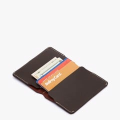 BELLROY CARD HOLDER - JAVA- AW17