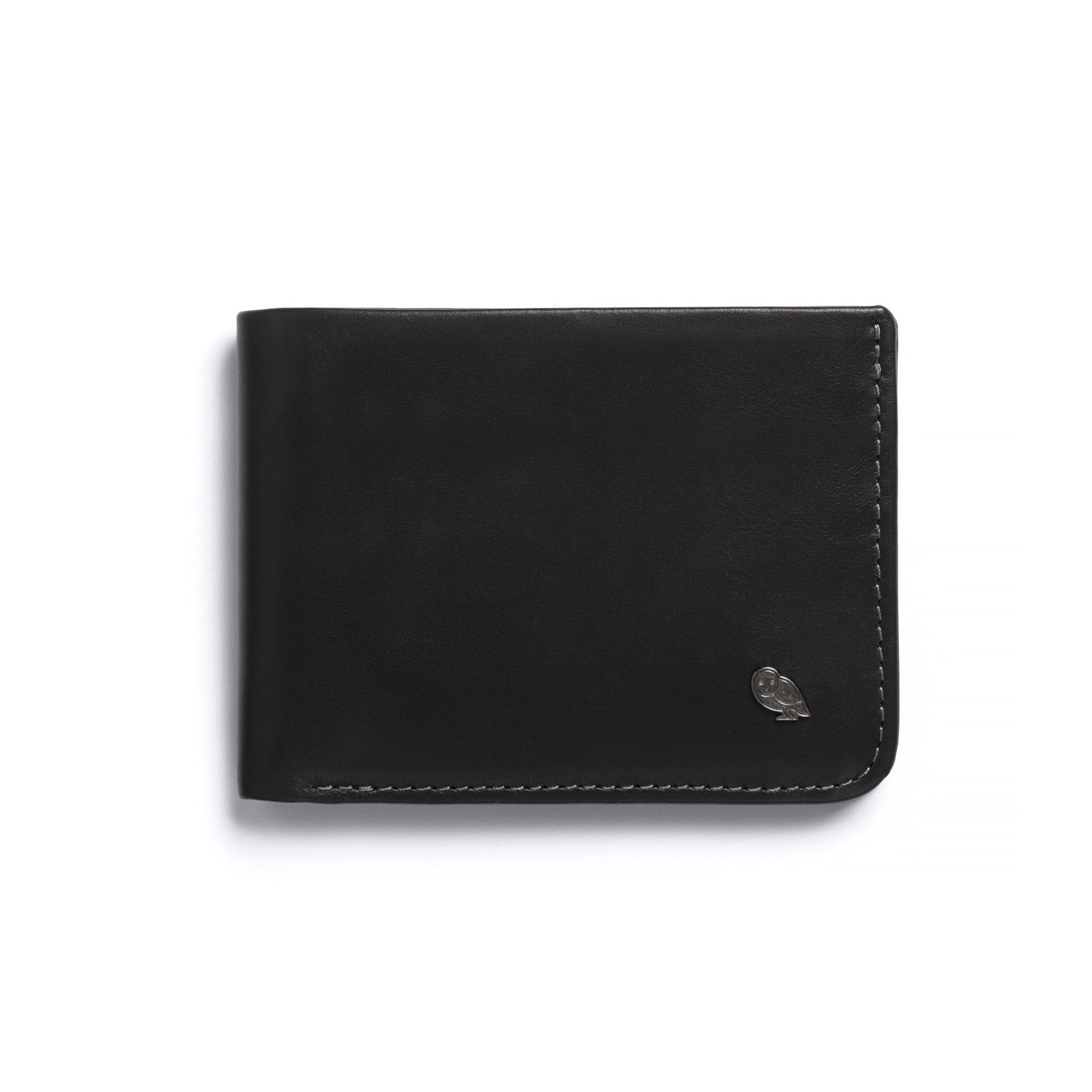 BELLROY HIDE & SEEK WALLET LO RFID - BLACK- AW17