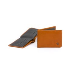 BELLROY HIDE & SEEK WALLET LO RFID - CARAMEL- AW17