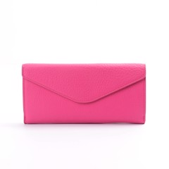 VÍ ARTEMYS WALLET SAILING B (ARTE24) COW LEATHER PINK - AW17