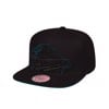 Nón MITCHELLNESS Cropped Xl Snapback