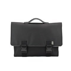 Cặp MRKT CARTER-BRIEFCASE (10B00704AA) - BLACK STEEL- AW17
