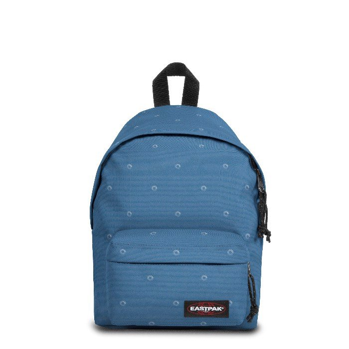 BALO EASTPAK ORBIT (EK04376T) BLUE WAIT - AW18