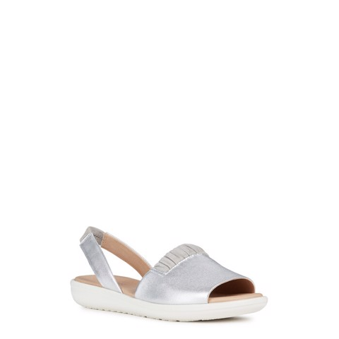 Giày Sandals Nữ GEOX D Jearl Sand A
