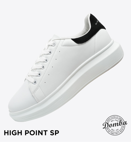 GIÀY SNEAKERS UNISEX DOMBA HIGH POINT SP