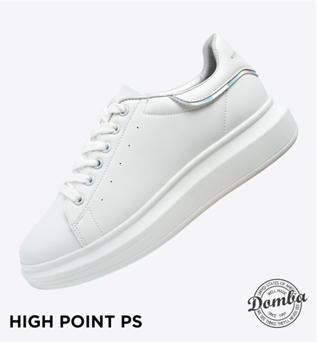 GIÀY SNEAKERS UNISEX DOMBA HIGH POINT PS