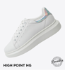 DOMBA HIGH POINT HG (WHITE/HOLOGRAM) [H-9019]