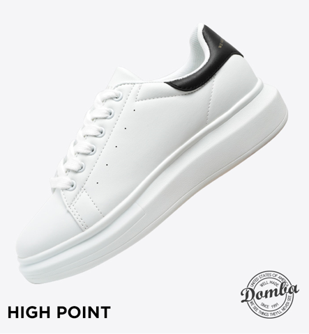 GIÀY SNEAKERS UNISEX DOMBA HIGH POINT