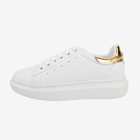 GIÀY SNEAKERS UNISEX HIGH POINT