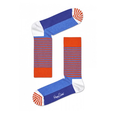 Vớ HAPPYSOCKS Half Stripe