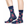 Vớ Happysocks Pineapple Sock (Pin01-6000)