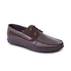 SLEDGERS HERBERT (SM61LA22L) BROWN - SS16