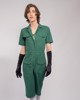 Jumpsuit WRIGHT FLYER - WOMEN - FOREST BIOME