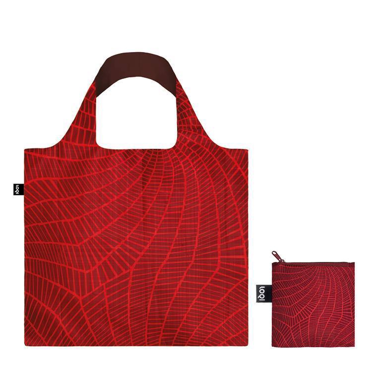 LOQI ELEMENTS BAG FIRE