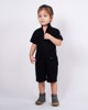 Jumpsuit WRIGHT FLYER - KID - BLACK