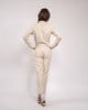 Jumpsuit VOYAGER - WOMEN - FROSTED ALMOND