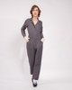 Jumpsuit VOYAGER - WOMEN - VOLCANIC GLASS