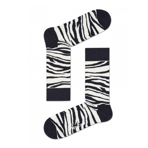 Vớ HAPPYSOCKS Zebra