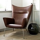 Ghế Lounge WING CHAIR