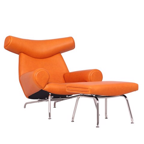 Ghế Lounge Chair OX