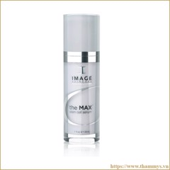 Serum THE MAX Stem Cell Serum Image Skincare