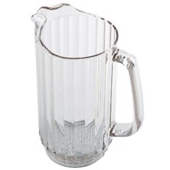 32 oz. Plastic Pitcher
