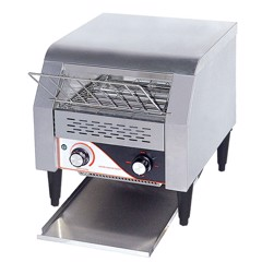 Electric Conveyor Toaster TT-450