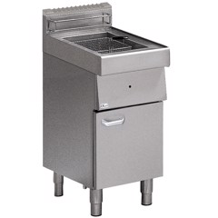 as fryer on closed cabinet, 13 litres 7040FRG13