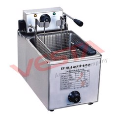 Counter Top Electric Auto Lift-up Fryer