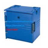 Insulated Bakery Carrier