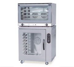 Electric Convection Oven YXD-8A
